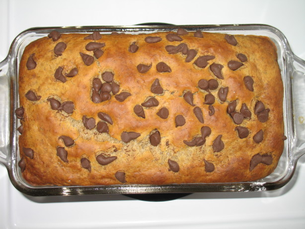Gluten-Free Banana Bread Recipe - Food.com