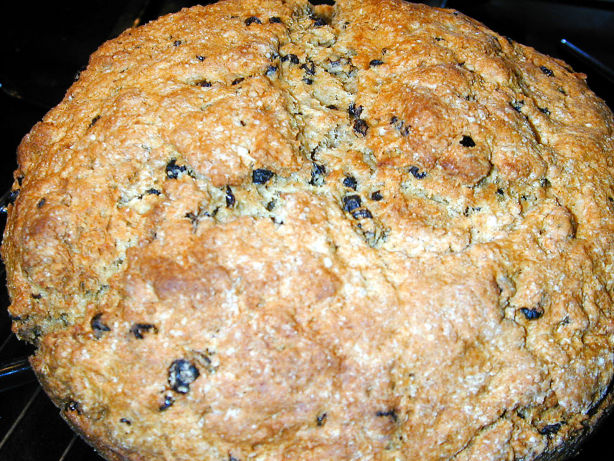 Irish Soda Bread Recipe - Food.com