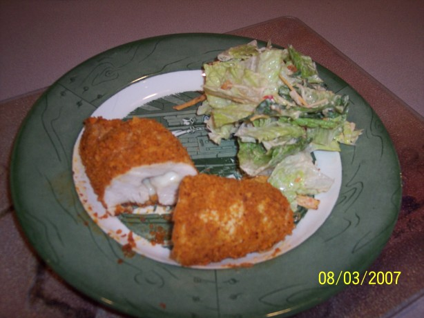 Stuffed Spicy Chicken Breasts Recipe - Food.com
