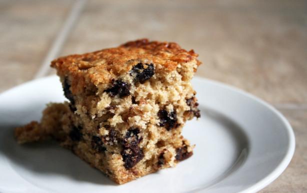 Easy Chocolate Oatmeal Cake Recipe - Food.com