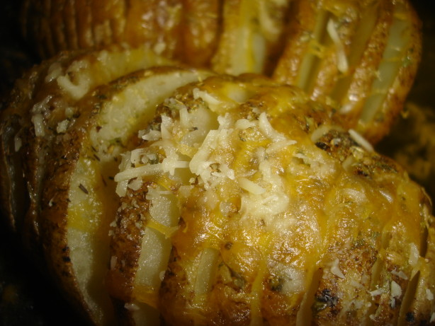 Microwave sliced baked potatoes recipe - Potatoes choose depending food want prepare ...