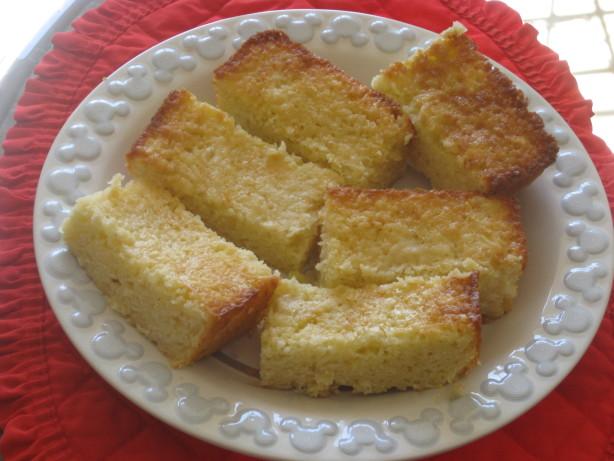 Sour Lemon Cake Recipe - Food.com