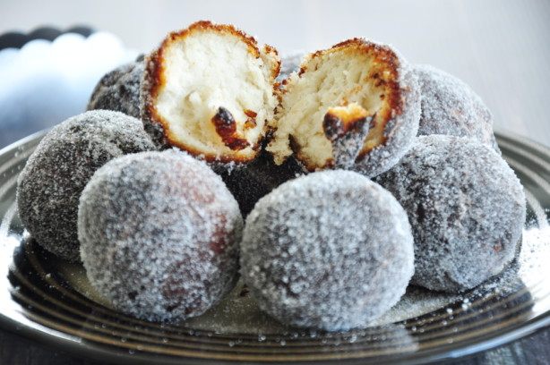 Chinese Donuts Recipe Food Network