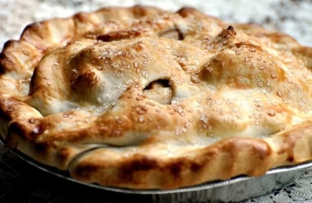Deep-Dish Apple Pie Recipe - Food.com