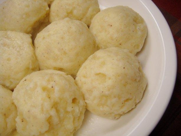 Kartoffelkloesse German Potato Dumplings) Recipe - Food.com