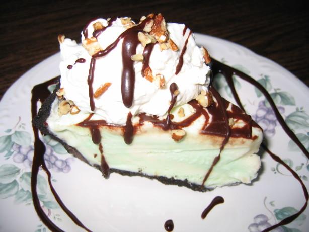 Ice Cream Sundae Pie Recipe - Food.com