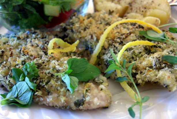 baked lemon herb cod recipe yummly baked roasted lemon herb cod ...