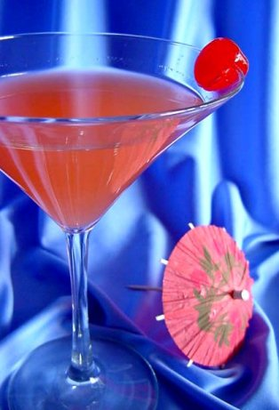 Martini Recipes Bikini