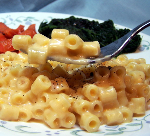 Easy Stove-Top Macaroni And Cheese Recipe - Food.com