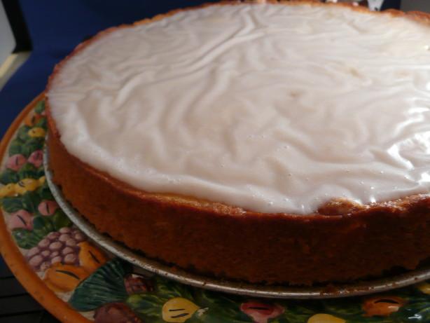 Box Cake Recipes With Guava Paste