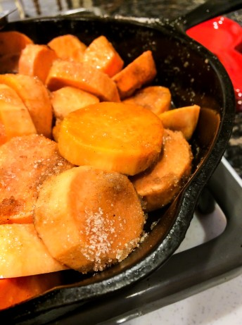 Candied Sweet Potatoes - Southern Traditional Recipe - Food.com
