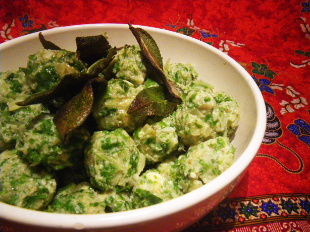 Naked Ravioli Recipe - Food.com