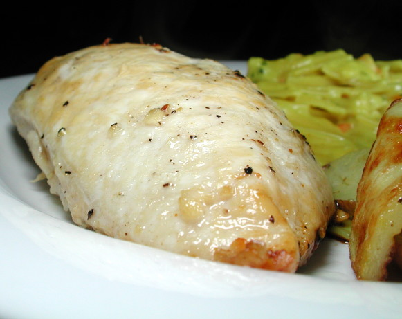 Easy Garlic Chicken Breasts Recipe - Food.com