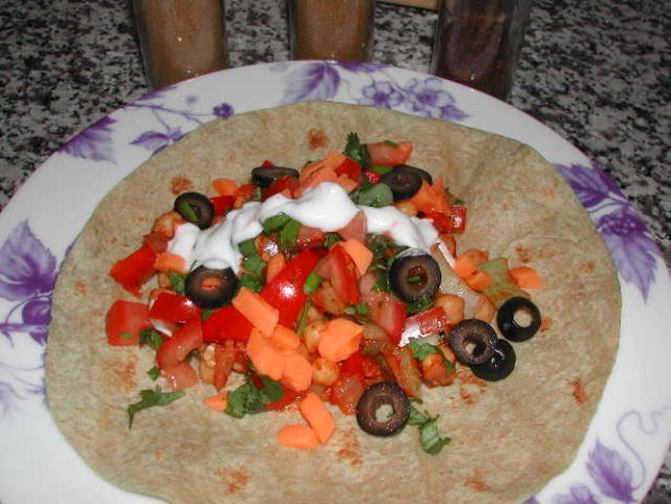 Vegetarian Tacos Recipe - Food.com