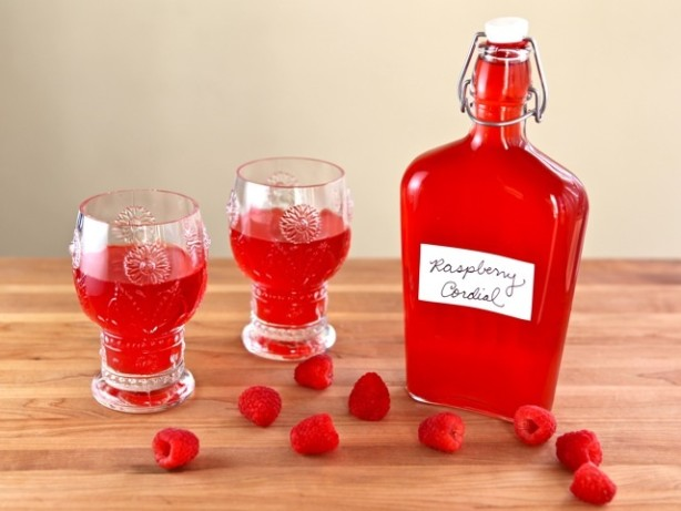 anne of green gables raspberry cordial recipe. Black Bedroom Furniture Sets. Home Design Ideas