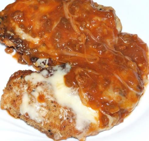 Easy, Tasty Chicken Parmigiana Recipe - Food.com
