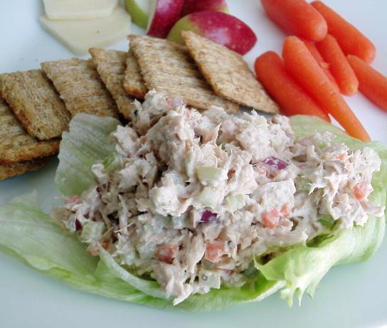 Kims Tuna Salad Recipe - Food.com