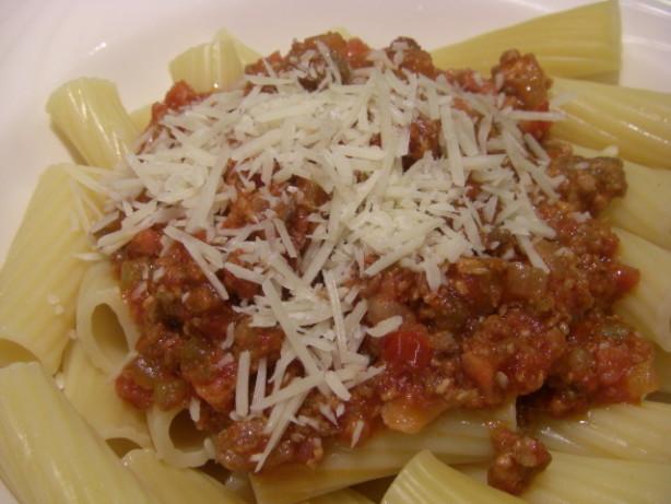 Bolognese Sauce Recipe - Italian.Food.com