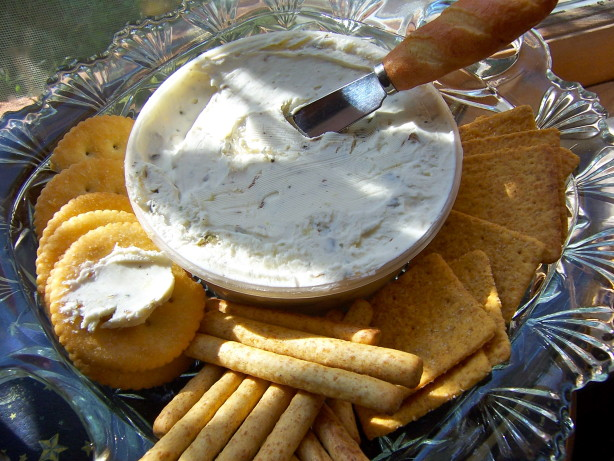 boursin cheese substitute