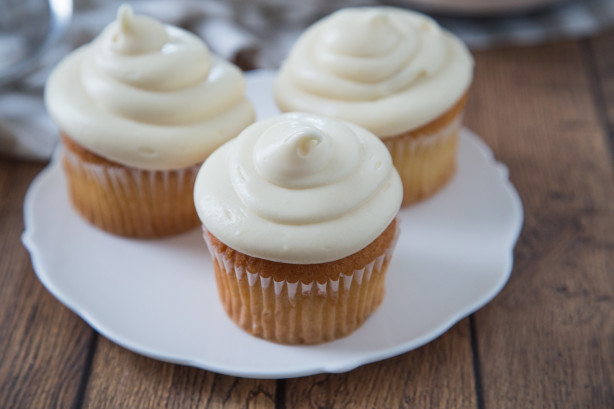 Cream Cheese Frosting Recipe - Food.com