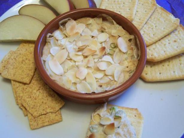 Hot Crab Dip Recipe - Food.com