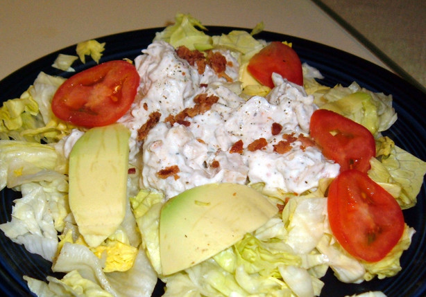 Different and wonderful chicken salad recipe for Different meals to make with chicken
