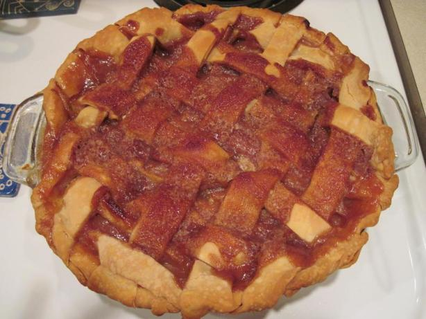 Old Fashion Apple Pie Recipe - Baking.Food.com