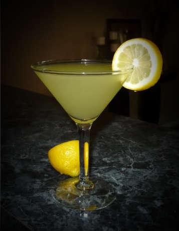 Lemon Drop Cocktail Recipe - Food.com