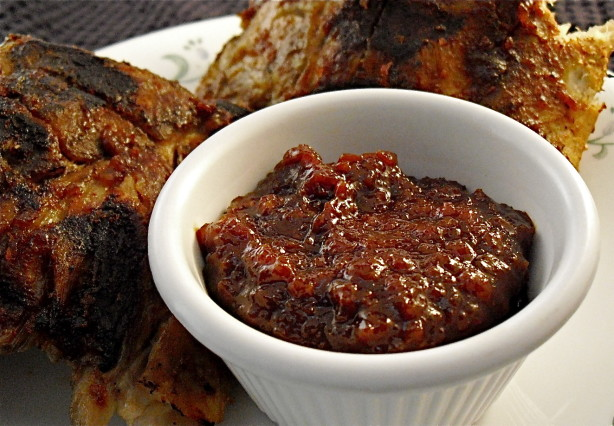 Black Coffee Barbecue Sauce Recipe - Food.com