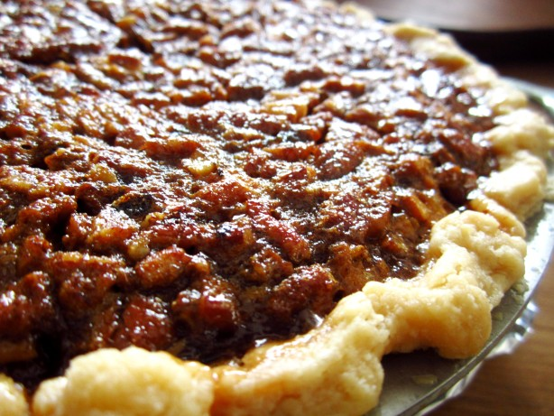 Browned Butter Pecan Pie Recipe - Food.com