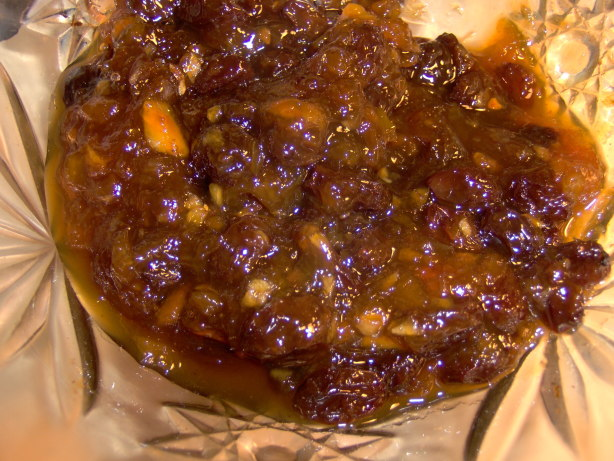 mango chutney could be added as a sauce to any with mango chutney ...