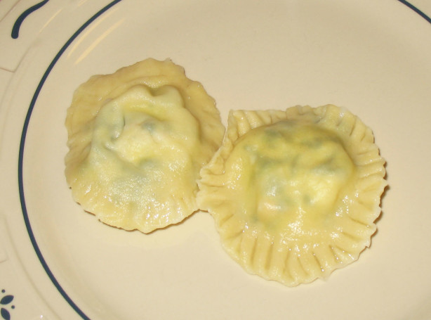 Pasta Dough Recipe - Food.com