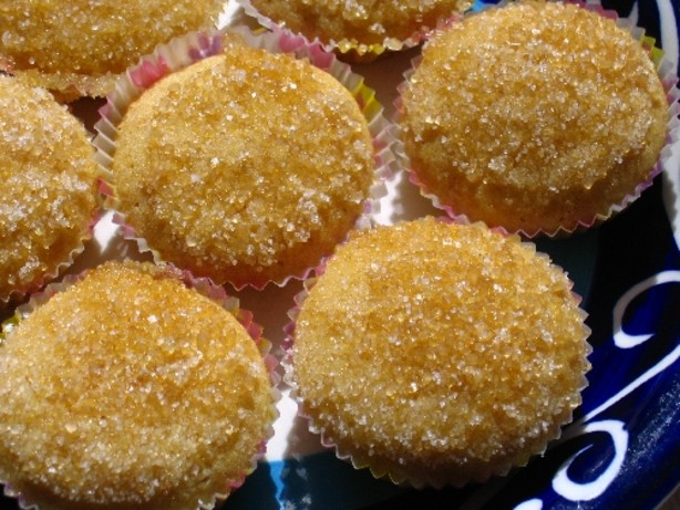 Miniature French Breakfast Muffin Puffs Recipe - Food.com