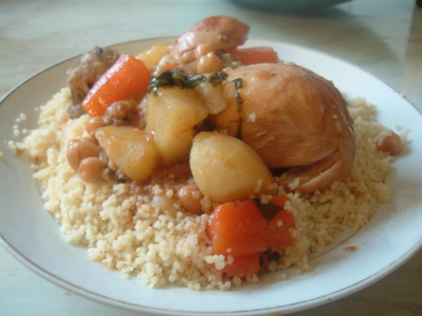 how to use a tagine pot