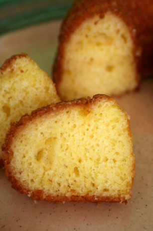 Food Network Lemon Pudding Cake