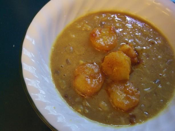 Curried Peanut Soup Recipe - Food.com