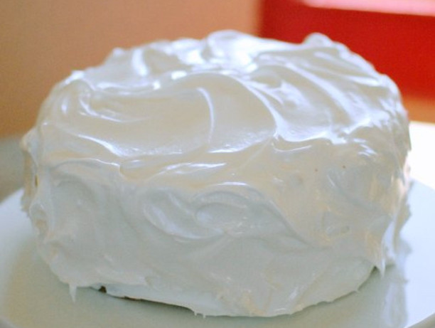 White Mountain Frosting Recipe Food Com