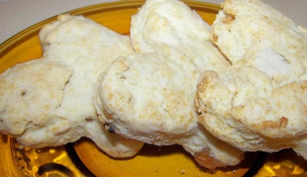 Tea Biscuits Recipe - Food.com