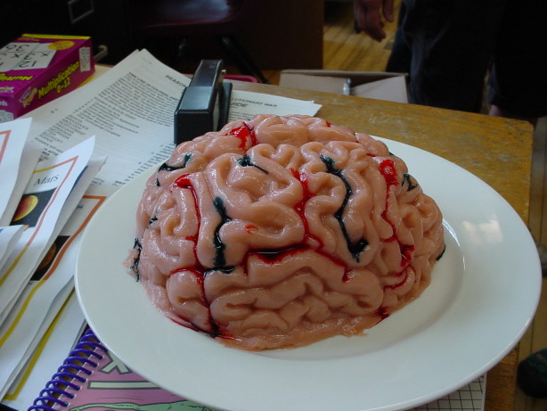 Brain gelatin recipe food com