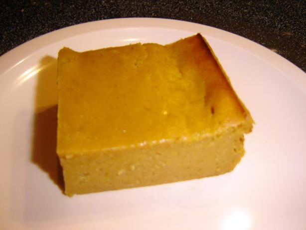Pumpkin Pudding Squares Recipe - Food.com