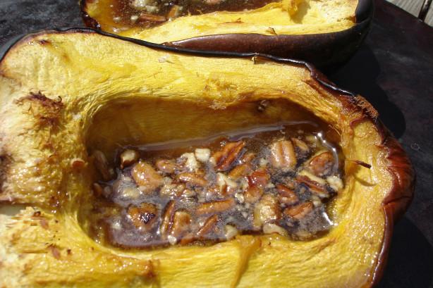 how to grow honey nut squash