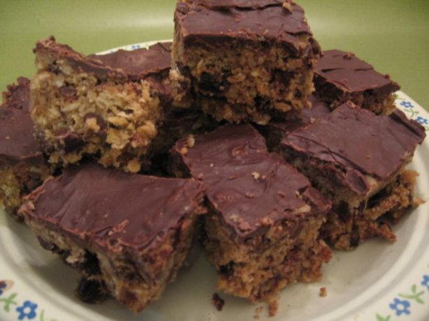 Microwave Chocolate Oatmeal Cake Recipe - Food.com