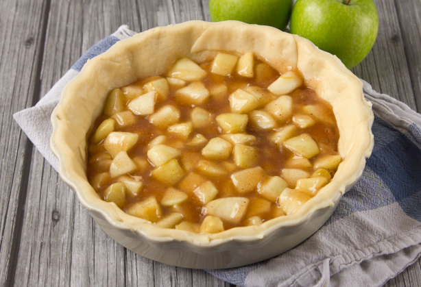 Apple Pie Filling Recipe - Food.com