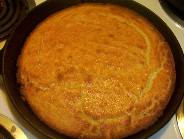 Easy Cornbread Recipe - Food.com