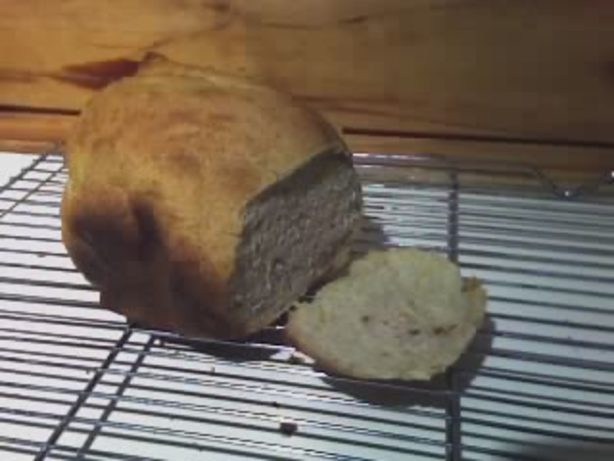 Maple Oatmeal Bread Bread Maker) Recipe - Food.com