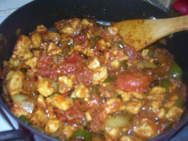 East Indian Chicken Recipe - Food.com