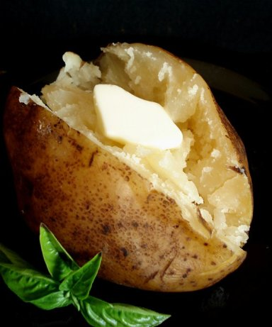 Crock Pot Baked Potatoes Recipe - Food.com