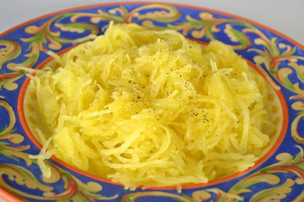 How to cook spaghetti squash recipe for What to make with spaghetti squash