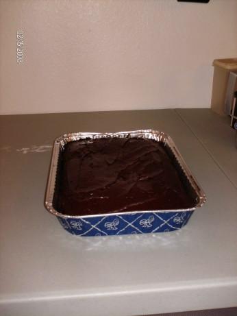 Chocolate Mayonnaise Sheet Cake Recipe