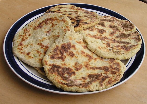 Potato Scones Recipe - Food.com